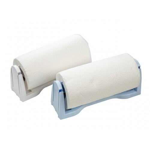 Держатель для бумажных полотенец снежно-белый, BEROSSI, РБ