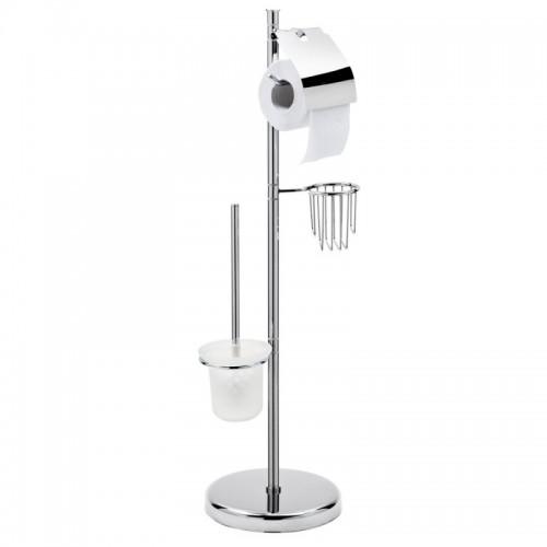 Комплект для туалета со стеклянным ершом P325, Китай