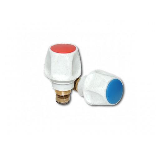 Вентильная головка ГВ-15 (холодная вода) ЦРБ0057, РБ
