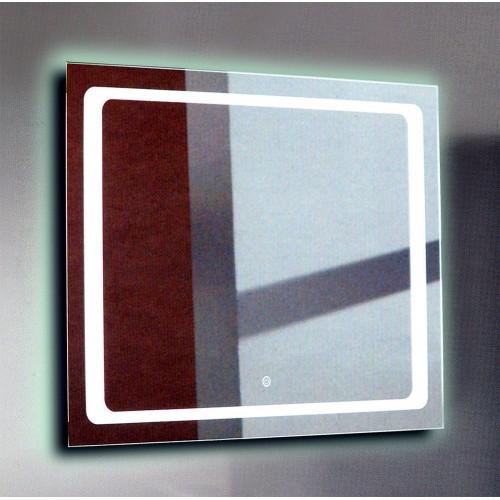 "Зеркало ""Quattro Led"" 915x685, РФ"