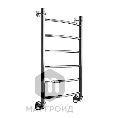 Полотенцесушитель В4 Р80*50 г/г боковое подключение, РФ