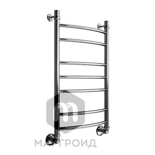 Полотенцесушитель В5 Р80*50 г/г боковое подключение, РФ