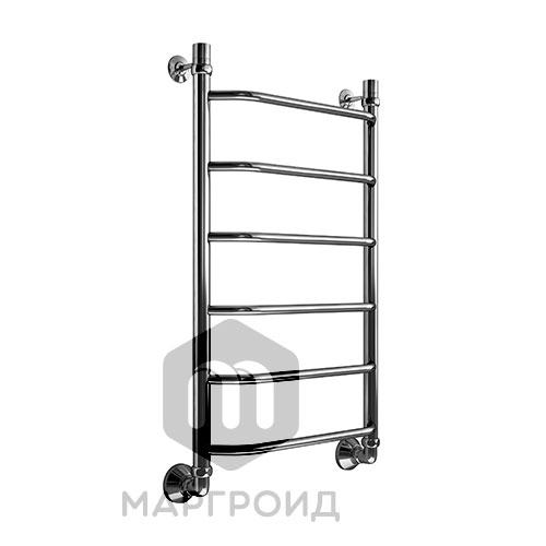 Полотенцесушитель В6 Р80*50 г/г нижнее подключение, РФ
