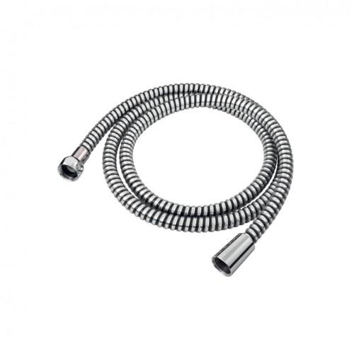 Душевой шланг 150 см Biflex Con/Imp (BK) артикул 600039, Литва