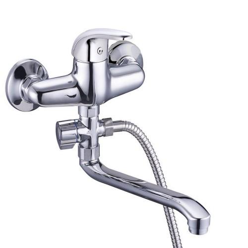 Смеситель для ванны с пл.из. D40, KLO6-C149 G.lauf, Китай