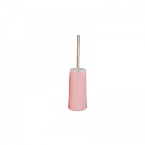 Ёршик цветной розовый POTATO P220 (Китай)