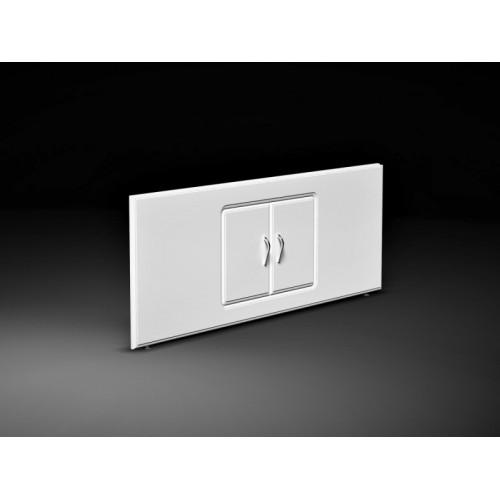 Экран для ванны К 1700 Классик белый, РБ