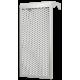 Декоративный металлический экран 3-х секционный 3ДМЭР, РФ