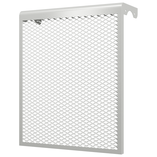 Декоративный металлический экран 5-и секционный 5ДМЭР, РФ