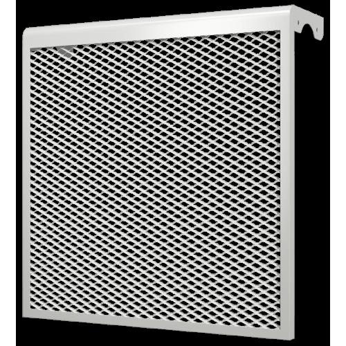 Декоративный металлический экран 6-и секционный 6ДМЭР, РФ