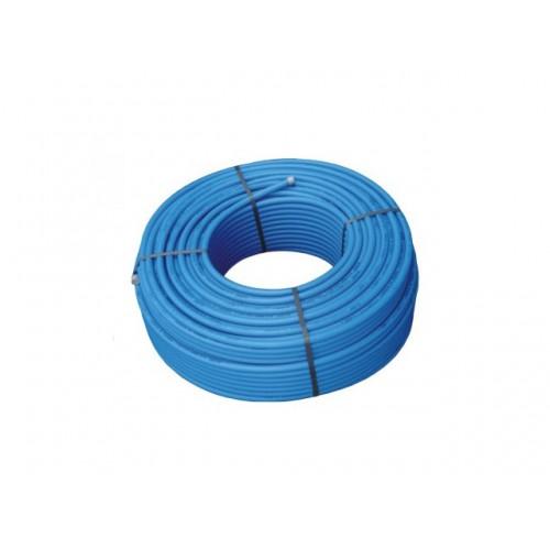 Труба напорная из полиэтилена ПЭ100 SDR17 25х1,5 (бухта 100м), РБ