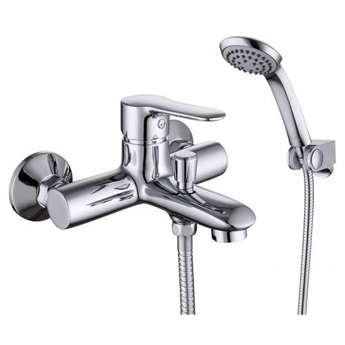 Смеситель для ванны IDDIS Cuba CUBSB00i02 (РФ)
