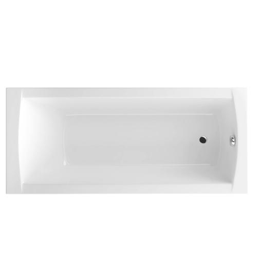 Ванна акриловая Aquaria 170*75 см, Польша