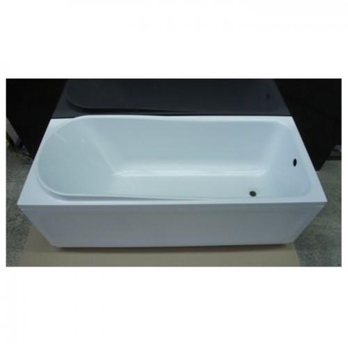 Ванна акриловая  LIKE 1500х700х447 с сифоном, РБ