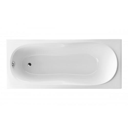 Ванна акриловая Sekwana 170*75 см, Польша