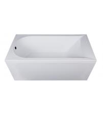 Ванна акриловая  SPIRIT 1700х700х447 с сифоном, РБ