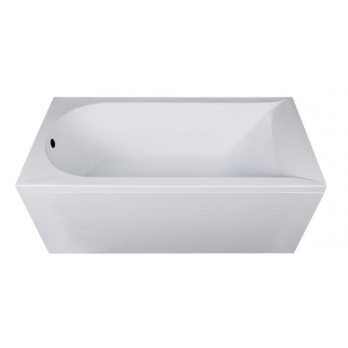 Ванна акриловая SPIRIT 1700х700 с сифоном, РБ