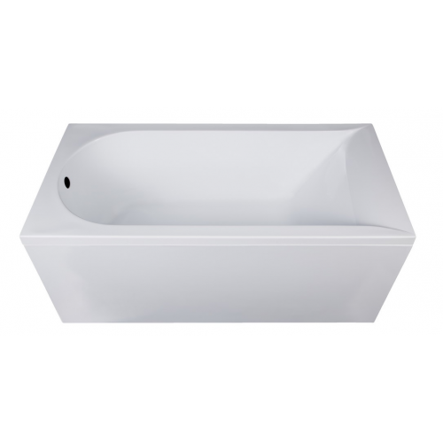 Ванна акриловая  SPIRIT 1500х700х447 с сифоном, РБ