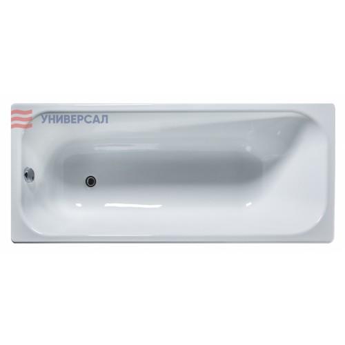 Ванна чугунная 1700 мм Элегия, РФ