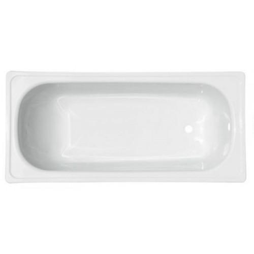 Ванна стальная ANTIKA 150*70*40, РФ