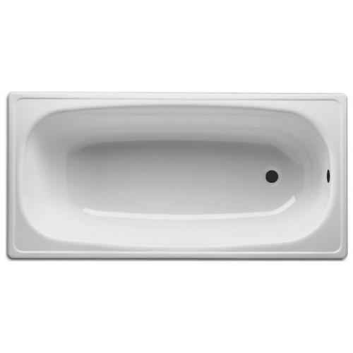 Ванна стальная BLB EUROPA 160х70 2,2мм WHITE B60E12001, Португалия