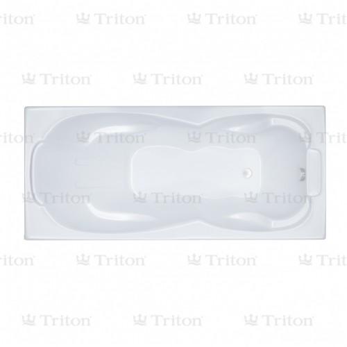 Ванна акриловая ЦЕЗАРЬ 1800*800, РФ
