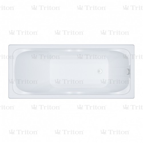 Ванна акриловая TRITON Стандарт 170х70, РФ