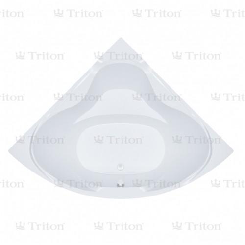 Ванна акриловая ТРОЯ 1500*1500 угловая, РФ