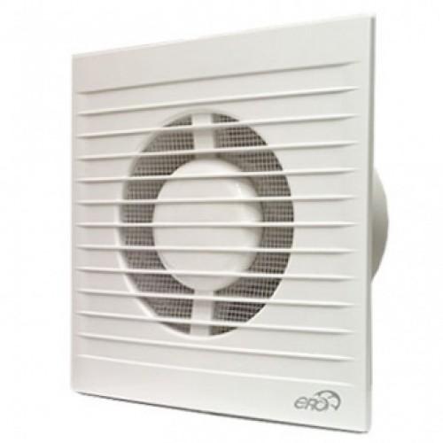 Вентилятор 160х160мм, диам.100мм, ЭРА E100S, РФ