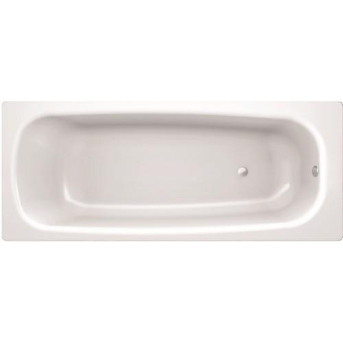 Ванна стальная BLB UNIVERSAL 150х75 толстостенная 3,5мм WHITE B55HAH001, Португалия