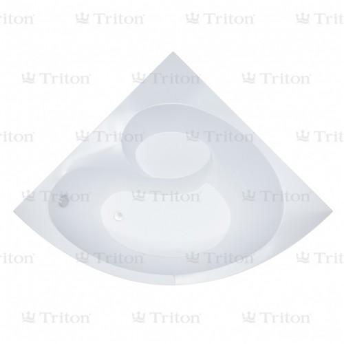 Ванна акриловая ЭРИКА 1400*1400 угловая, РФ